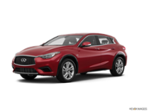 2018 QX30 Luxury