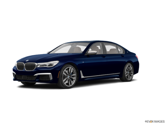 2018 BMW M760i xDrive for sale in Dallas TX