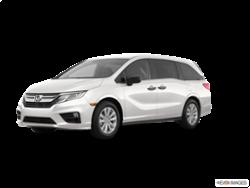 Honda Odyssey for sale in Colorado Springs Colorado