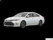 2018 Avalon Hybrid XLE Premium