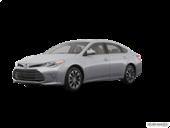 2018 Avalon Hybrid XLE Plus