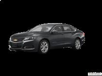 2018 Impala LS