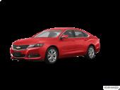2018 Impala LT