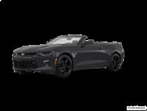 2018 Camaro SS