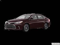 Toyota Avalon for sale in Colorado Springs Colorado
