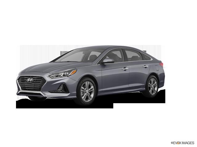 Adamson Hyundai in Rochester | New & Used Hyundai Vehicles