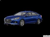 2018 Sonata Sport