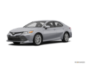 2018 Camry XLE V6