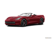 2018 Corvette Z51 3LT