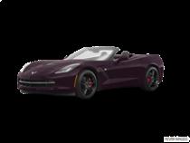 2018 Corvette 3LT