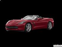 2018 Corvette Z51 2LT