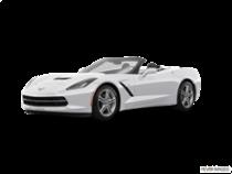 2018 Corvette 2LT