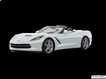 2018 Corvette 1LT