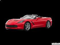 2018 Corvette Z51 1LT