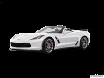2018 Corvette Grand Sport 2LT