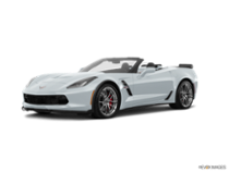 2018 Corvette Grand Sport 3LT