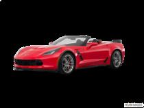 2018 Corvette Grand Sport 1LT