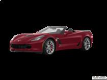 2018 Corvette Z06 3LZ