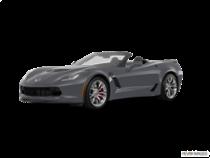 2018 Corvette Z06 1LZ