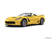2018 Corvette Z06 2LZ