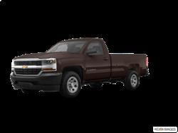 Chevrolet Silverado 1500 for sale in Colorado Springs Colorado