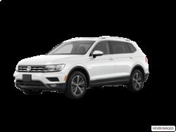 Volkswagen Tiguan for sale in Providence, RI Massachusetts