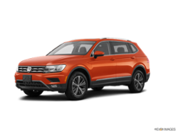 Volkswagen Tiguan for sale in Appleton WI
