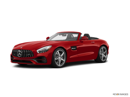 2018 Mercedes-Benz AMG GT for sale in Dallas TX