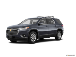 Chevrolet Traverse for sale in Madison WI