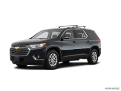 Chevrolet Traverse for sale in Columbia KY