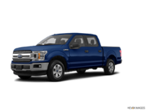 2018 F-150 Limited