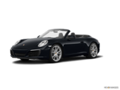 2018 911 Carrera