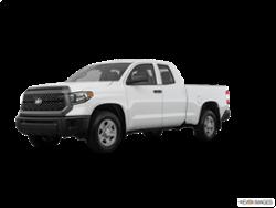 Toyota Tundra 4WD for sale in Colorado Springs Colorado
