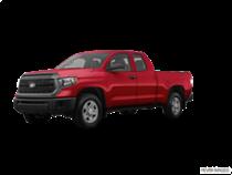 2018 Tundra 2WD SR