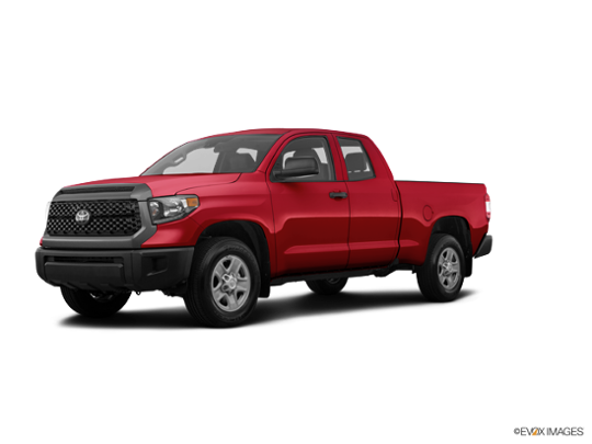 2018 Toyota Tundra 4WD in Barcelona Red Metallic