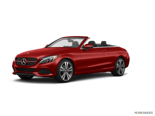 2018 Mercedes-Benz C-Class for sale in Dallas TX