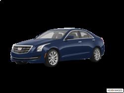 Cadillac ATS Sedan for sale in Palos Hills IL