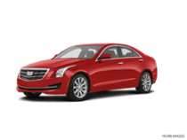 2018 ATS Sedan Premium Luxury AWD