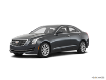 2018 ATS Sedan Premium Luxury RWD