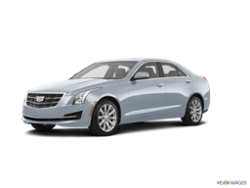 Cadillac ATS Sedan for sale in Madison WI