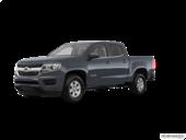 2018 Colorado 2WD Work Truck