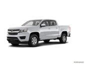 2018 Colorado 2WD Z71