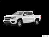 2018 Colorado 4WD Work Truck