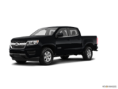 2018 Colorado 2WD Work Truck