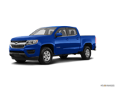 2018 Colorado 2WD LT