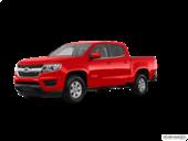 2018 Colorado 4WD LT
