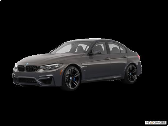 2018 BMW M3 for sale in Dallas TX