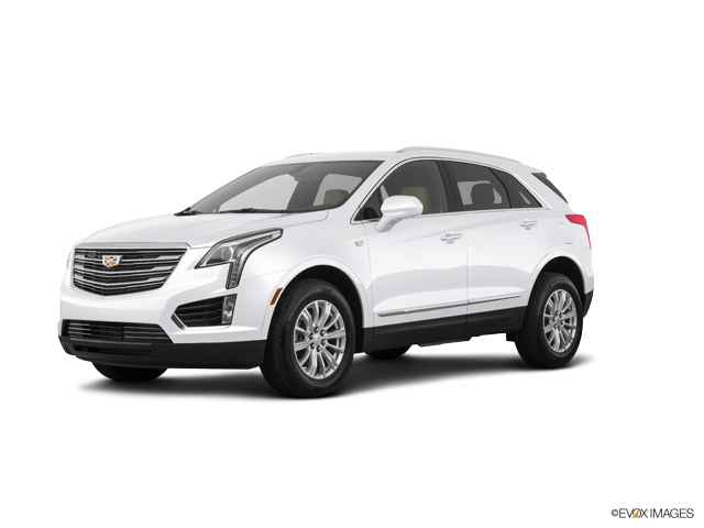 New 2018 Cadillac Xt5 In Fayetteville Nc
