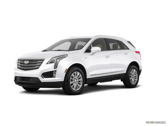 New Cadillac XT5 from your Atlanta, GA dealership, Classic ...