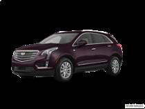 2018 XT5 Luxury FWD